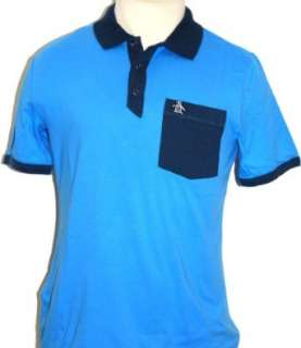 Penguin Polo Shirt   Original Penguin by Munsingwear Mens