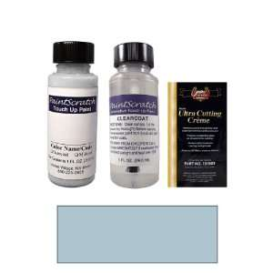 Paint Bottle Kit for 1968 Plymouth Barracuda (UU 1 (1968)) Automotive