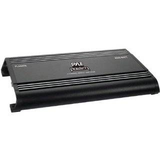 Pyle PBAT1000 1000 AMP 16V Battery Capacitor Car Battery