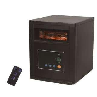 Lifesmart Renew 1500 Watt Infrared Heater
