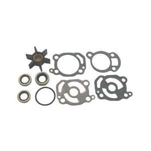 Water Pump Repair Kit Mercury By Sierra Inc.  Sports