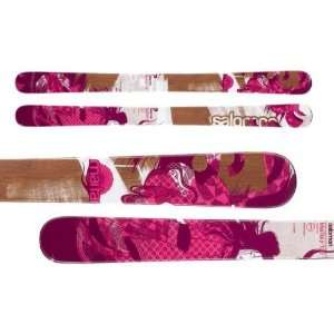Salomon Mai Tai Skis 2012: Sports & Outdoors