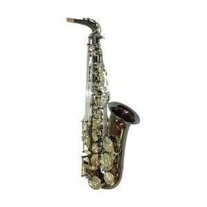 Allora Paris Series Professional Alto Saxophone AAAS 805