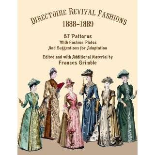 Fashion Plates and Suggestions for Adaptation Explore similar items
