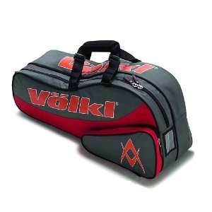 Volkl Team 3 Pack Tennis Bag   244517 Sports & Outdoors