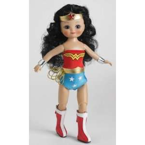 Wonder Woman Tiny Betsy McCall by Tonner dolls Toys & Games
