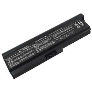 High Capacity Laptop Battery Toshiba PA3634U 9 Cells 10.8V