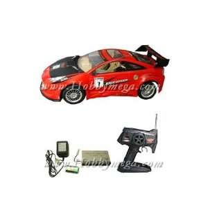 Scale Catena Tuner Radio Control Monoque Tops Frame Car Toys & Games