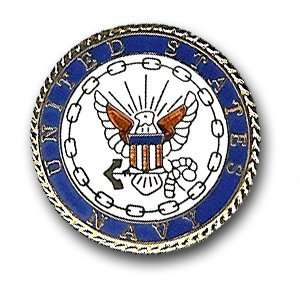 United States Navy 3/4 Lapel Pin Automotive
