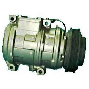 Apco Air 902 040 Remanufactured Compressor And Clutch