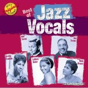 Best of Jazz Vocals Various Artists Music
