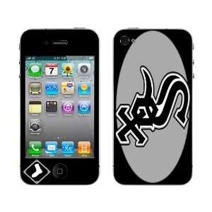Meestick Chicago White Sox Vinyl Adhesive Decal Skin for