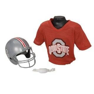 NCAA Ohio State Buckeyes Deluxe Youth Team Uniform Set
