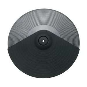 Simmons SD7PK Single Zone Cymbal Pad (Standard) Musical