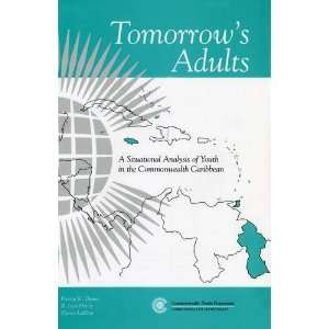 Tomorrows Adults Situational Analysis of Youth in the Commonwealth