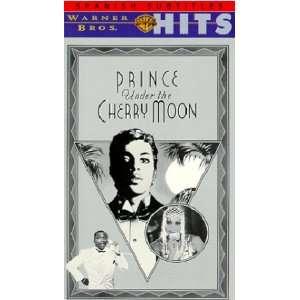 Under the Cherry Moon [VHS] Prince, Benton Movies & TV
