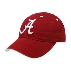 NCAA Womens Alabama Crimson Tide Bling Cap (Cardinal, One Size