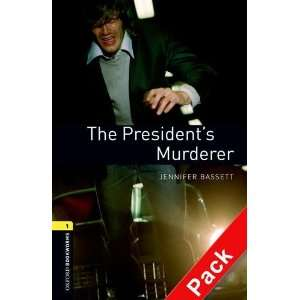 Presidents Murderer (Oxford Bookworms ELT) (9780194788854