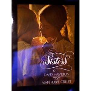 Sisters (9780688051662) David Hamilton Books