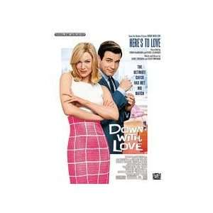 Heres to Love (from Down with Love) Sheet Sports
