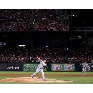 Kyle Lohse, St. Louis Cardinals, World Series Game 3, 10/22/2011