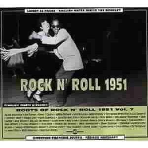 Roots of Rock N Roll   1952, Vol. 8: Music