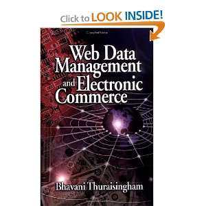 Web Data Management and Electronic Commerce (9780849322044