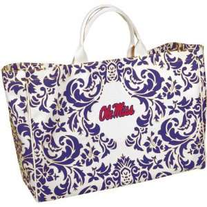 Mississippi Ole Miss Rebels NCAA City Tote