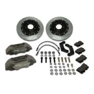 Stainless Steel Brakes A164 1 Front Disc Brake Kit w/ Force 10 Extreme