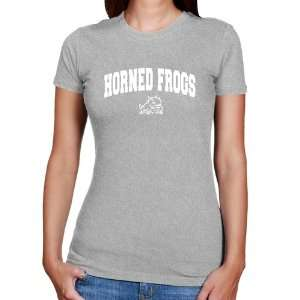 Texas Christian Horned Frogs Tee  TCU Horned Frogs Ladies