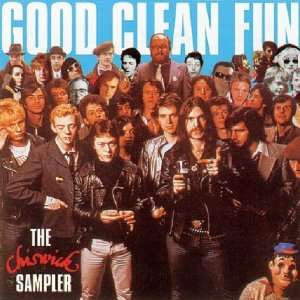 Good Clean Fun A Chiswick Sampler Various Artists Music