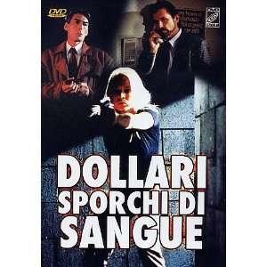 Blood Money (1996) [ NON USA FORMAT, PAL, Reg.0 Import