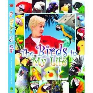 The Birds in My Life (9789866895142): The Supreme Master