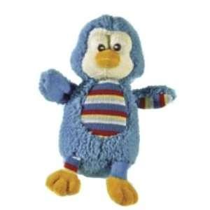 Aurora Holiday Penguin Okee Dokee Stuffed Plush Pet Animal