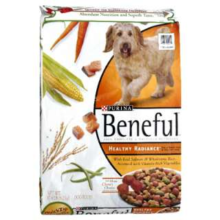 Purina Beneful Dog Food   Healthy Radiance   17.6 lb pack  Meijer