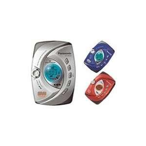 Panasonic RF SW50S Portable FM / AM Radio with Armband and