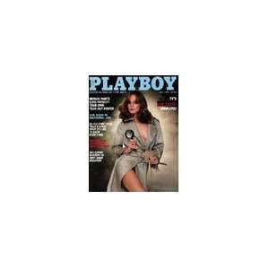Sue Martin, William Colby, Karen Morton: Playboy Magazine: Books