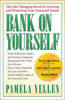 BARNES & NOBLE  Bank on Yourself The Life Changing Secret to Growing