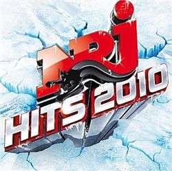 Avis NRJ HITS 2010 – Compilation – 2 CD – Cdiscount