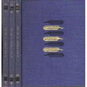 King Henry VI Parts I, II & III. Three volume set Books