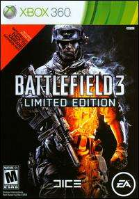 FYE: Games   Battlefield 3: Limited Edition [Xbox 360]