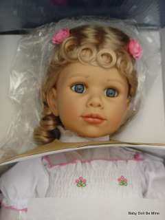 New ♥ Tiffany ♥ by Monika Peter Leicht ♥ Masterpiece Doll