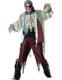 Zombie Shipmate Costume  Jokers Masquerade