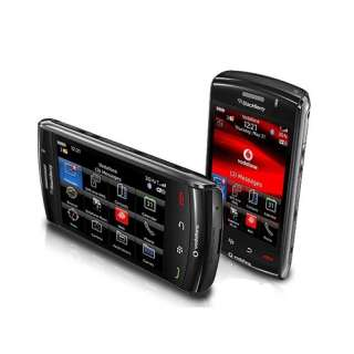 Storm2 9520 Mobile Phone (SIM Free) + Free Shipping [LX064] US$343