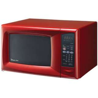 Red Microwave Ovens On Popscreen