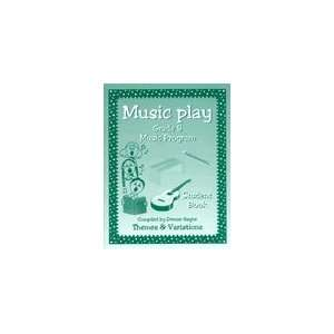 Musicplay 5th Grade Student Book
