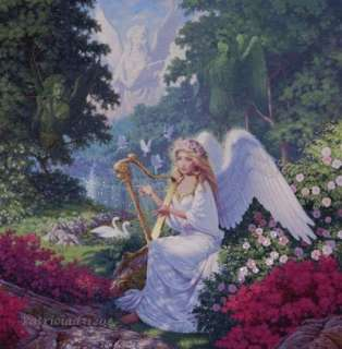 Angel Therapy & Healing Reading ~ 1 Message of Love!