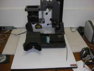 Polaroid MP4+ Instant Camera System