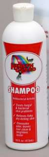 Antibacterial Shampoo 1 gallon Dogs Cats allergies
