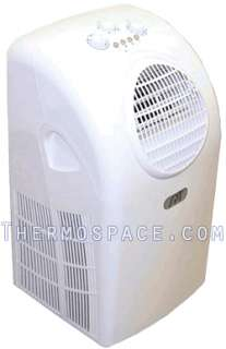 13000 BTU Dual Hose Portable Air Conditioner + Heat Pump, Soleus Air